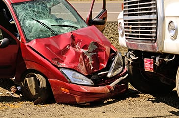 car accident law suit